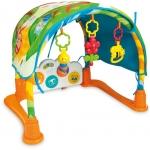 Buddy Toys BBT 6510 Hrací deka s tunelem