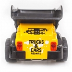 Buddy Toys RC Stavební Sklápěčka