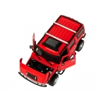 Buddy Toys RC Hummer H2