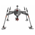 LEGO  Star Wars 75142 Homing Spider Droid