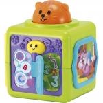 Buddy Toys Tři kostky zvířátka