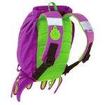 Trunki Nepromokavý batoh Octopus