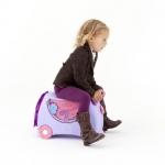 Trunki kufřík - odrážedlo Bluebell Pony
