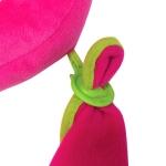 Trunki - Cestovní polštářek na krk - Yondi - růžový