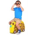 Trunki Kufřík odrážedlo žirafa Gerard