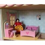 Le Toy Van dřevěný nábytek sada Deluxe