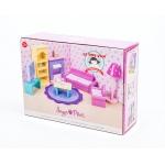 Le Toy Van Dřevěný nábytek Salonek