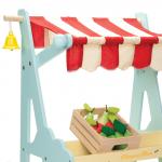 Le Toy Van dřevěný prodejní stánek