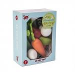 Le Toy Van bednička zeleniny