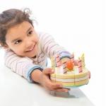 Le Toy Van narozeninový dort vanilkový