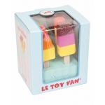 Le Toy Van sada zmrzlin