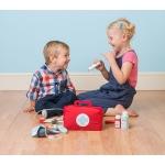 Le Toy Van dřevěný lékařský set