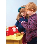 Le Toy Van dřevěná pokladna