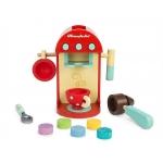 Le Toy Van dřevěný kávovar