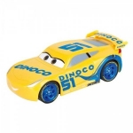 Carrera Autodráha FIRST 63011 Disney Cars 3