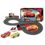 Carrera Autodráha FIRST 63010 Disney Cars 3