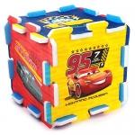 Trefl Pěnové puzzle 60721 Cars 3, 8 dílků
