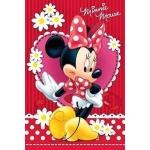 Trefl Puzzle Minnie 260 dílků