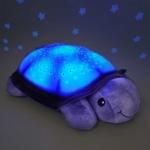 Cloud B Hvězdná želvička Fialová
