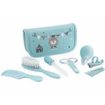 Miniland Hygienická sada Baby kit modrá