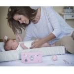 Miniland Hygienická sada Baby kit růžová