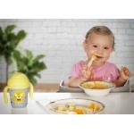 Miniland Eco dětský jídelní set 5ks