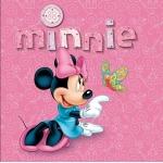 Disney Baby Koupací knížka Mickey a Minnie