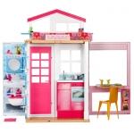 Mattel Barbie dům 2v1