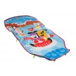 Haunger Dětská hrací deka s hrazdičkou a pianem se zvířátky