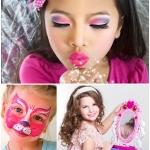 ISO 4513 Líčidla make up pro děti