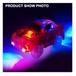 iMex Glow Tracks svítící autodráha 220 dílů 2 autíčka