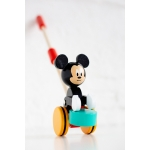 Derrson Disney Dřevěný Mickey Mouse na tyči