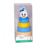 Derrson Disney Dřevěná pyramida Kačer Donald