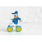 Derrson Disney Dřevěný tahací Kačer Donald