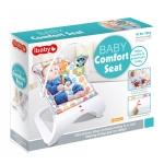 iBaby Sedátko Comfort Deluxe