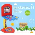 KIK KX7590 Stolní basketbal 2 hráči