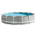 Intex PRISM FRAME POOLS SET s kartušovou filtrací 4,27 M X 1,07 M 26720GN