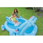 Intex 57150 Hippo Play Center 221x188x86 cm