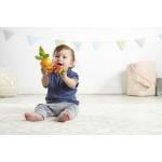 Tiny Love Chrastítka Mrkvička s jahodou