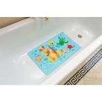 Dreambaby Protiskluzová podložka XL do vany s indikátorem tepla