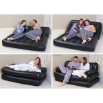 Bestway 75054 sofa 205 x 152 x 23 cm