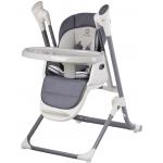 Lionelo Multifunkční jídelní židlička a houpačka 2v1 Niles
