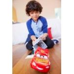 Mattel Cars 3 Blesk McQueen kaskadér