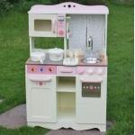 Derrson Dřevěná kuchyňka Vintage Boutique