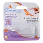 DreamBaby Silikonový kartáček na prst