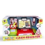 Doris dětská elektronická pokladna s váhou