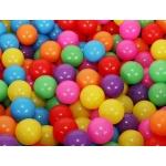 iMex míčky do bazénu 1000ks 7cm