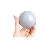 iMex 3195 Suchý bazén s míčky imitace dřeva modrý