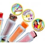 TM Toys Pull pops sada továrna na zmrzlinu