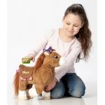 TM Toys Flora Interaktivní koník